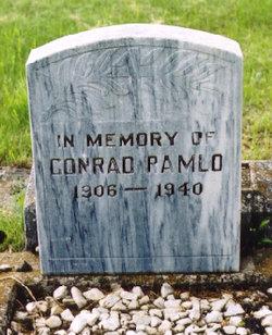 Conrad Ramlo