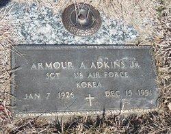 Armour Abraham Adkins, Jr