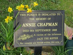 Annie Eliza <i>Smith</i> Chapman