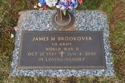 James Michael Brookover