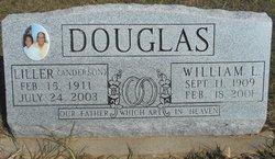 William L. Daddy Will Douglas