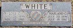 Harland C. White