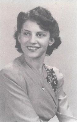 Ruth Arlene <i>Lehman</i> Albright