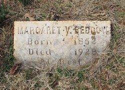 Margaret Virginia <i>Marshall</i> Beddow