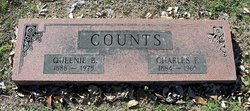 Charles Franklin Counts