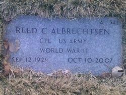 Reed C Albrechtsen