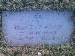 Delmer D Allen