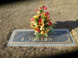 Mary Ticka <i>Senter</i> Morrow