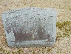 Leslie J. Houck
