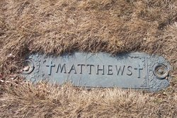 Francis Patrick Matthews