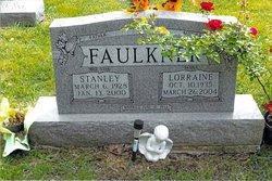 Rev Stanley Sanford Faulkner