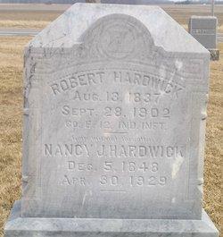 Robert Alexander Hardwick