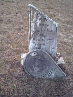 Harriet Ellen <i>Hubbard</i> Andrews