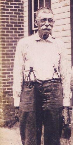 Julius Pinkney Coffey