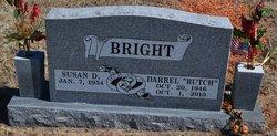 Darrel Butch Bright