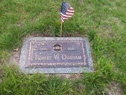 Robert Bob Durham