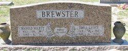 Edna Grace Brewster