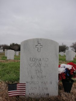 Edward Gray, Jr