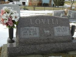 Sterling Lovell