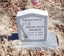 Roger Dale Pigeon