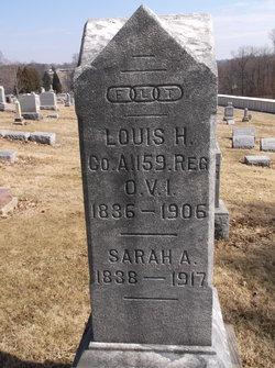 Louis H. Wall