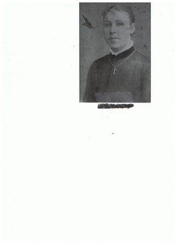 Margarethe Johannsen