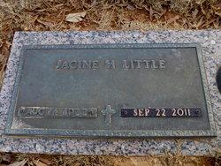 Jacine <i>Hatley</i> Little