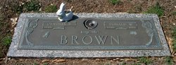 Donald W Brown