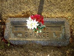 Hazel Annie <i>Corriher</i> Chance