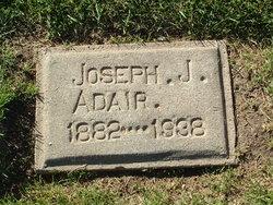 Joseph J Adair