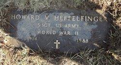 Howard Van Bud Heffelfinger