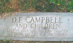 David Fulton Bud Campbell