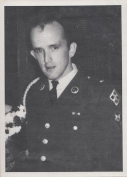 Sgt Edward Leroy Brock