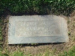 George Mason Bancroft