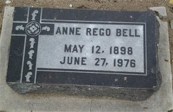 Anne Rego Bell