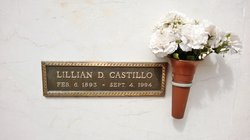 Lillian D. Castillo