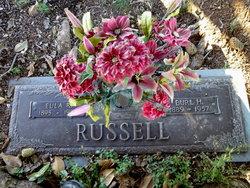 Burrell Harrison Burl Russell