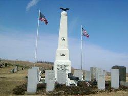 Ragersville Cemetery