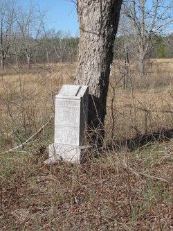 Gabriela Purvis Jordan Gravesite