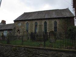 Salem Baptist Church Hay-on-Wye