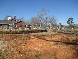 Parksville Baptist Church Cemetery