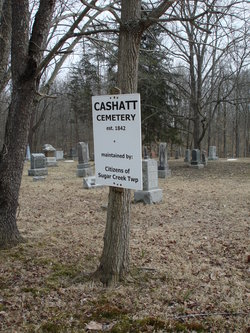 Cashatt Cemetery