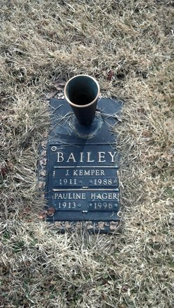 J. Kemper Bailey