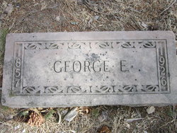 George E Loder