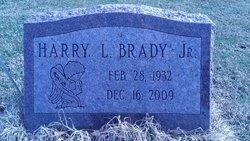 Harry Lynn Brady, Jr