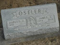 James Lee Ostler