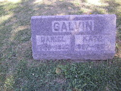 Catherine Kate <i>Quill</i> Galvin