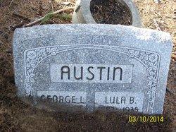 Lula B Austin