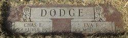 Charles E. Dodge