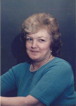 Veronica Ronnie <i>Goodwin</i> Johnson